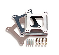 Holley Carburetor Adapter Plate (17-9)