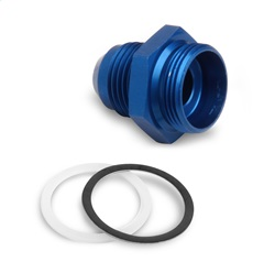 Holley Fuel Injection Nozzle O-Ring Kit (26-74)