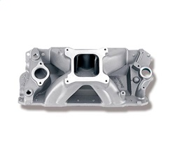 Holley Engine Intake Manifold (300-25)