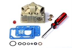Holley Carburetor Metering Jet (34-25)