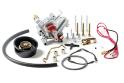 Holley Carburetor Choke (45-224S)