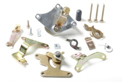 Holley Carburetor Choke (45-225S)