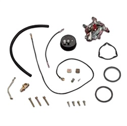 Holley Carburetor Choke (45-223S)