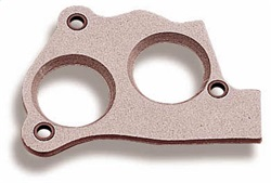 Holley Fuel Injection Throttle Body Mounting Gasket (508-11)