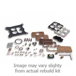 Holley Carburetor Repair Kit (703-29)
