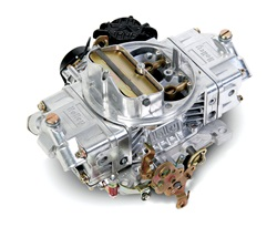 Holley Carburetor (0-83570)