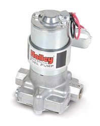Holley Electric Fuel Pump (12-815-1)