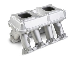 Holley Engine Intake Manifold (300-113)