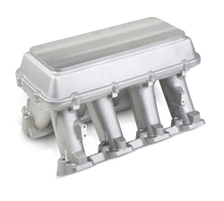 Holley Engine Intake Manifold (300-118)