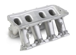 Holley Engine Intake Manifold (300-213)