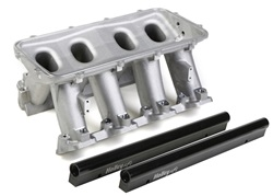Holley Engine Intake Manifold (300-214)