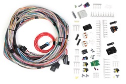 Holley Fuel Injection Harness (558-105)