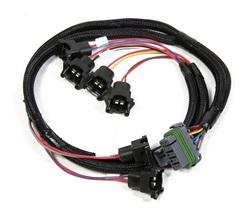 Holley Fuel Injection Harness (558-203)