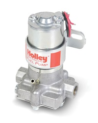 Holley Electric Fuel Pump (712-801-1)