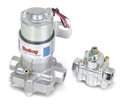 Holley Electric Fuel Pump (712-802-1)