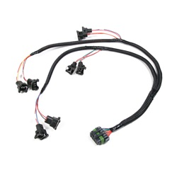 Holley Fuel Injection Harness (558-200)