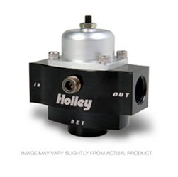 Holley Fuel Pressure Regulator (12-842)