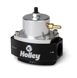 Holley Fuel Injection Pressure Regulator (12-846)