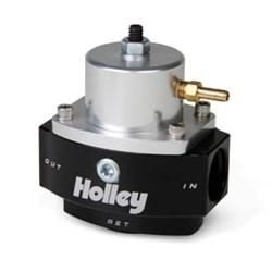 Holley Fuel Injection Pressure Regulator (12-848)