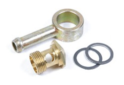 Holley Fuel Injection Nozzle O-Ring Kit (26-25)