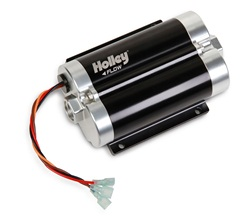 Holley Electric Fuel Pump (12-1400)