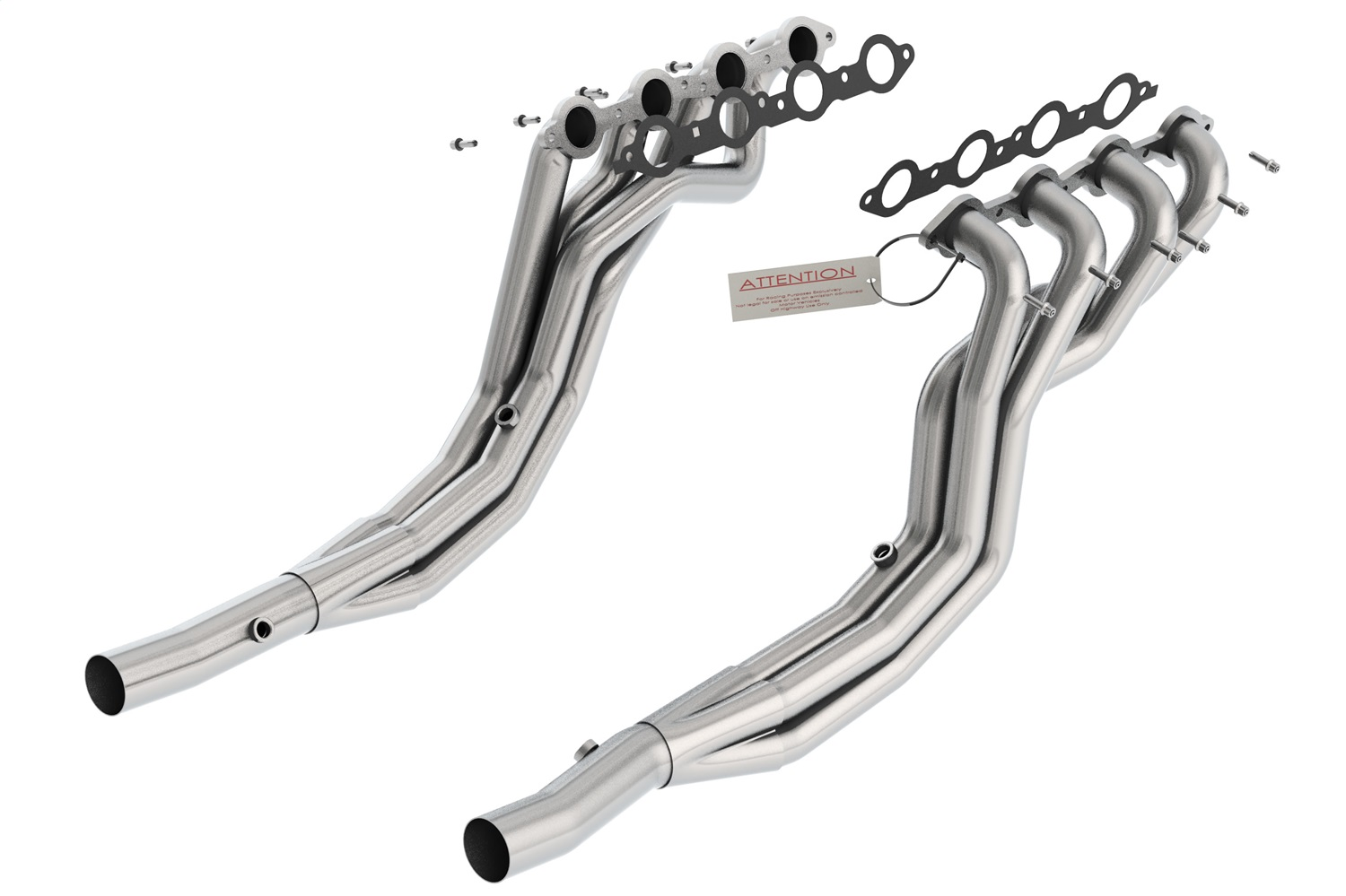 Borla Exhaust Header (17249)