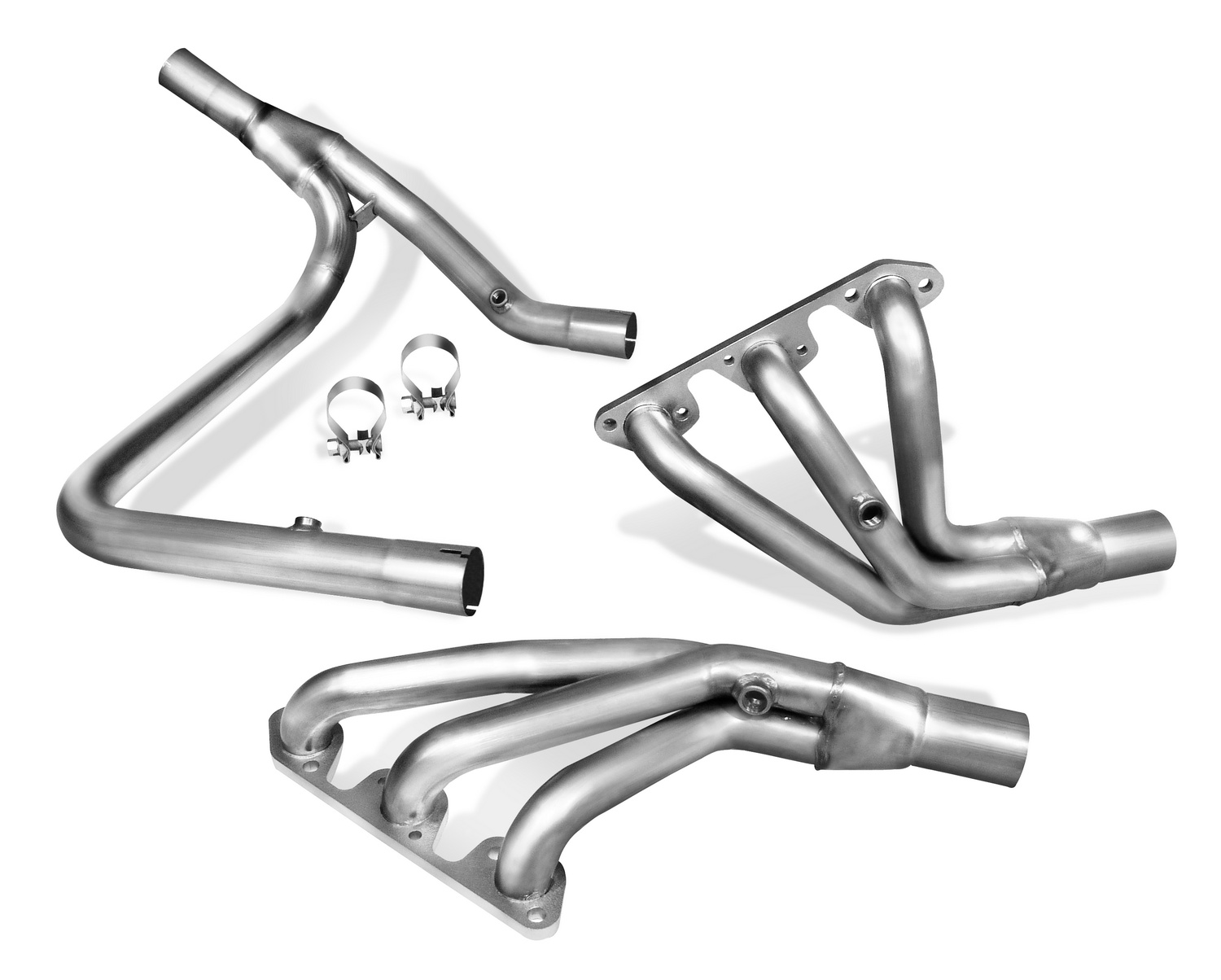 Borla Exhaust Header (17251)