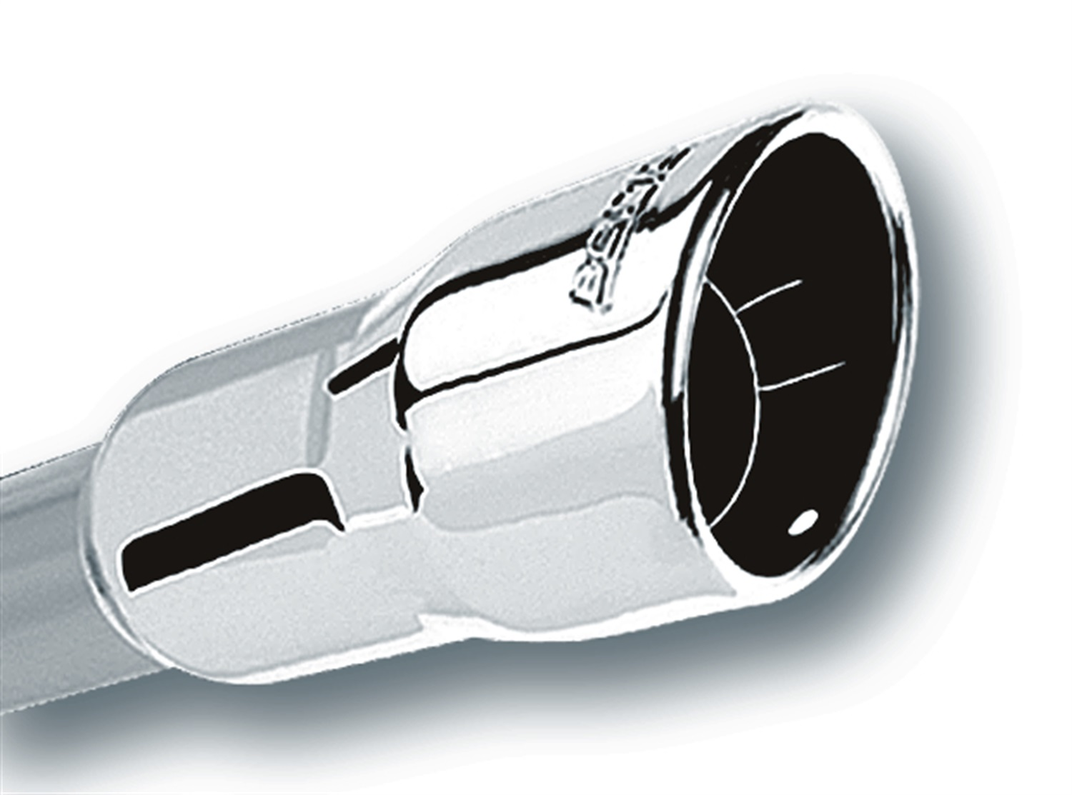 Borla Exhaust Tail Pipe Tip (20251)