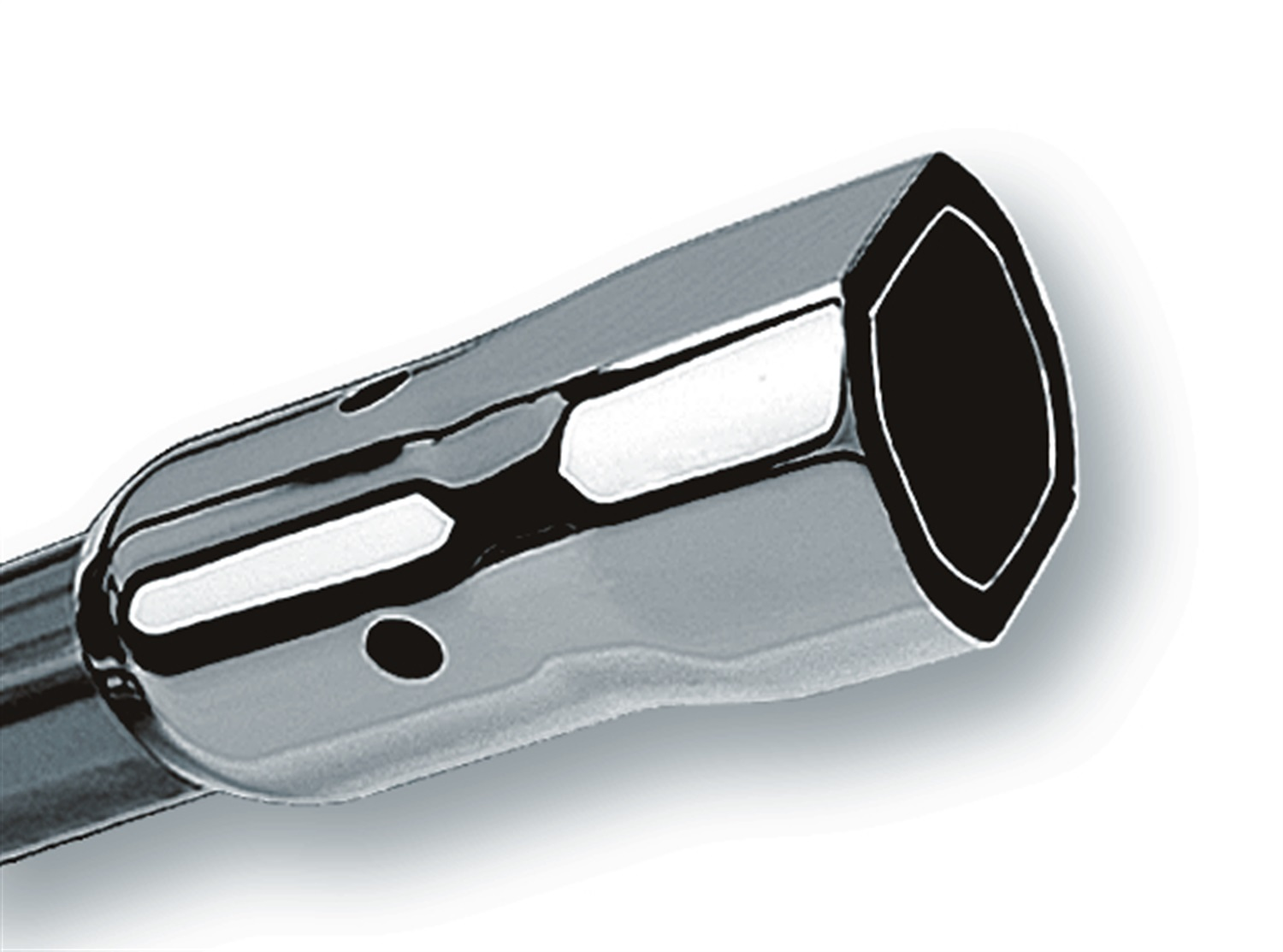 Borla Exhaust Tail Pipe Tip (20252)