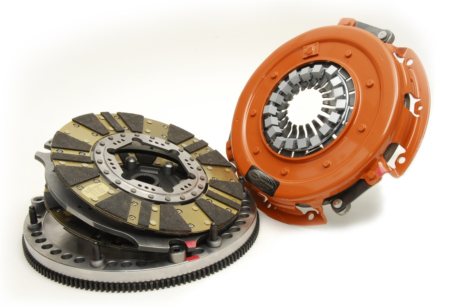 Centerforce Clutch Kit (04614800)