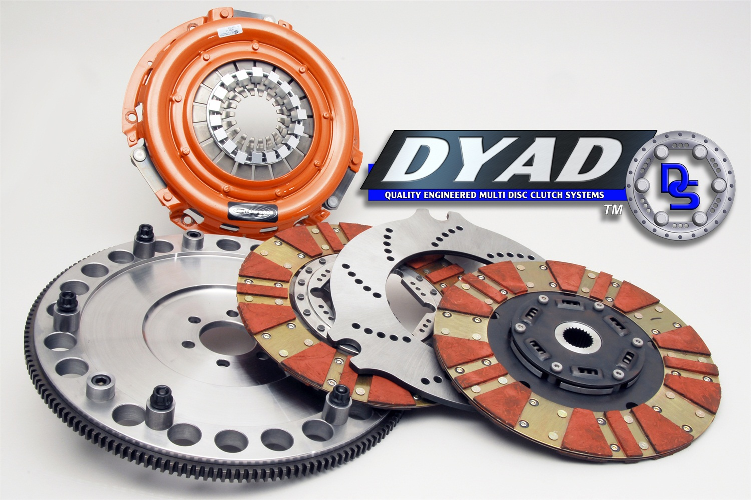 Centerforce Clutch Kit (04614842)