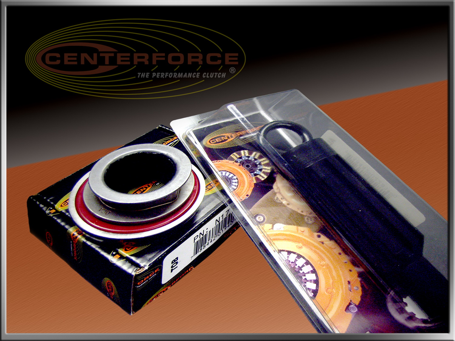 Centerforce Clutch Release Bearing Guide (53010)