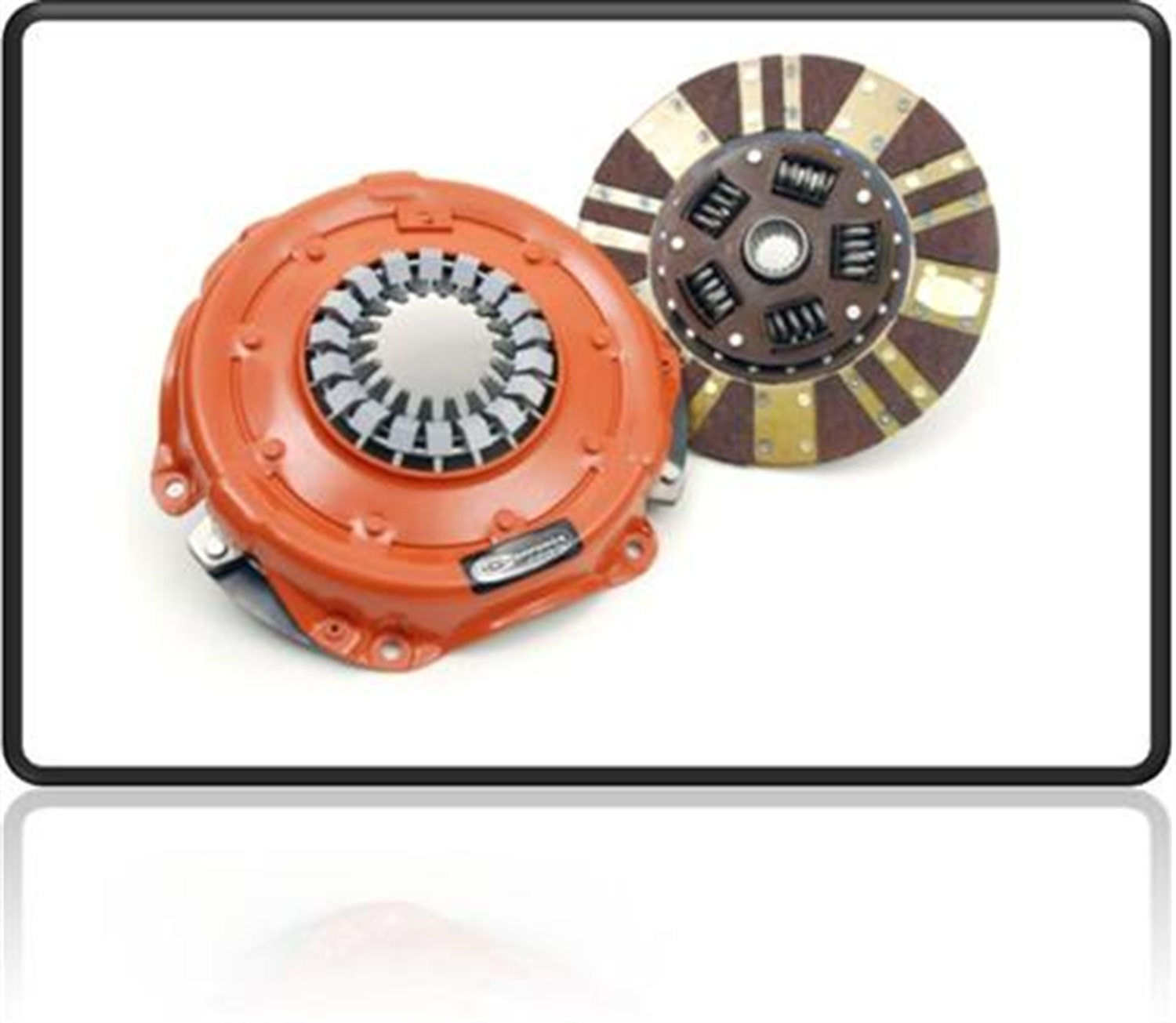 Centerforce Clutch Kit (DF810739)