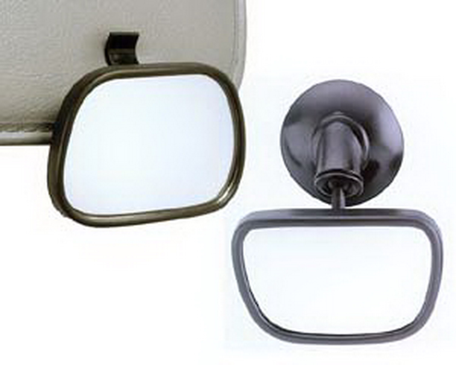 Cipa USA Door Mirror (49606)