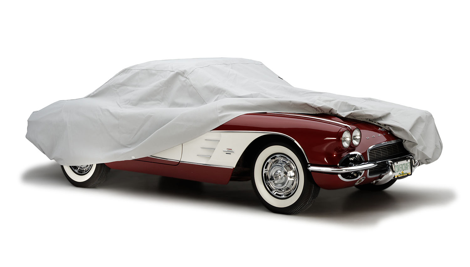 Covercraft Car Cover (CA86TK)