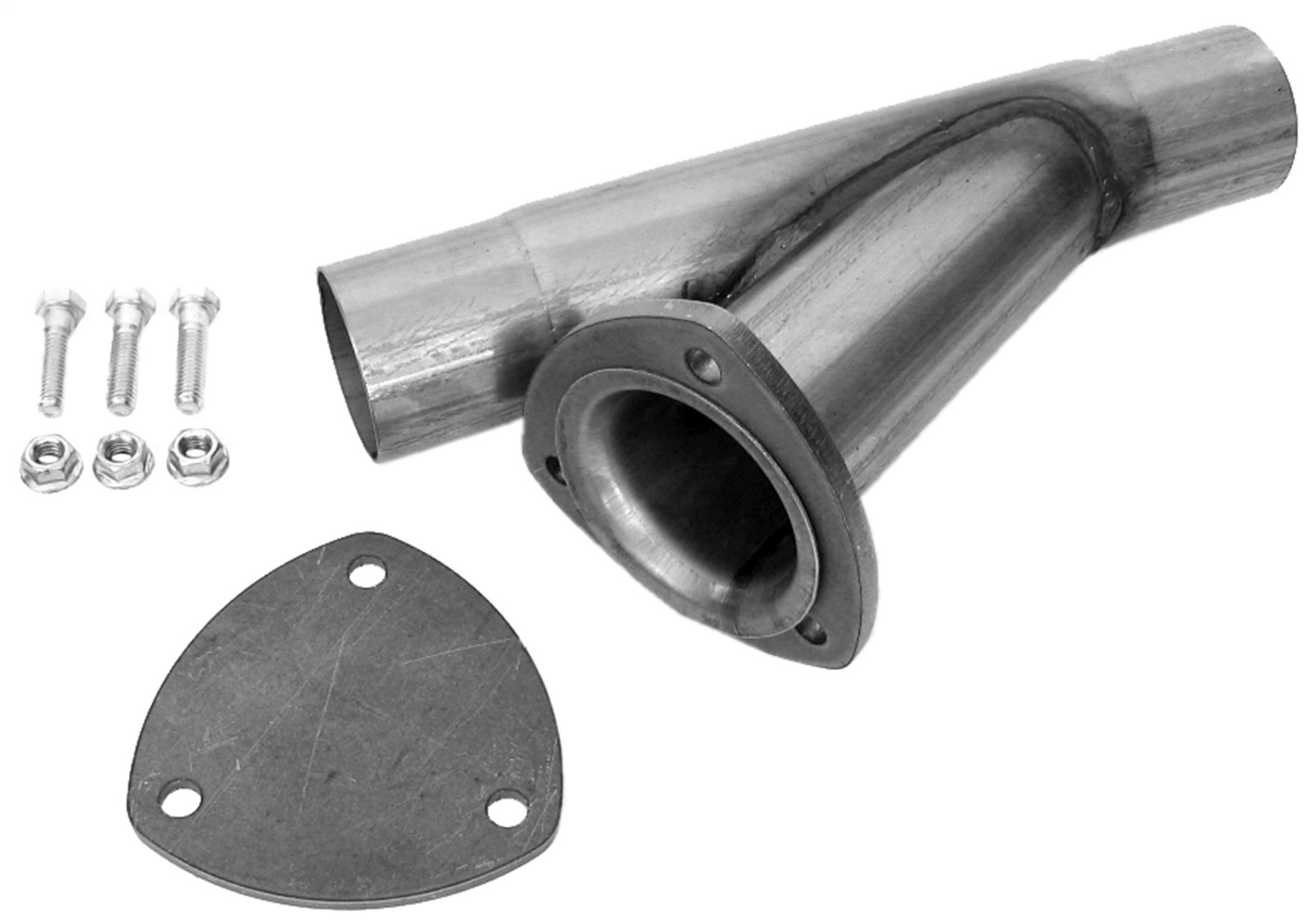 Dynomax Exhaust Cutout (88339)