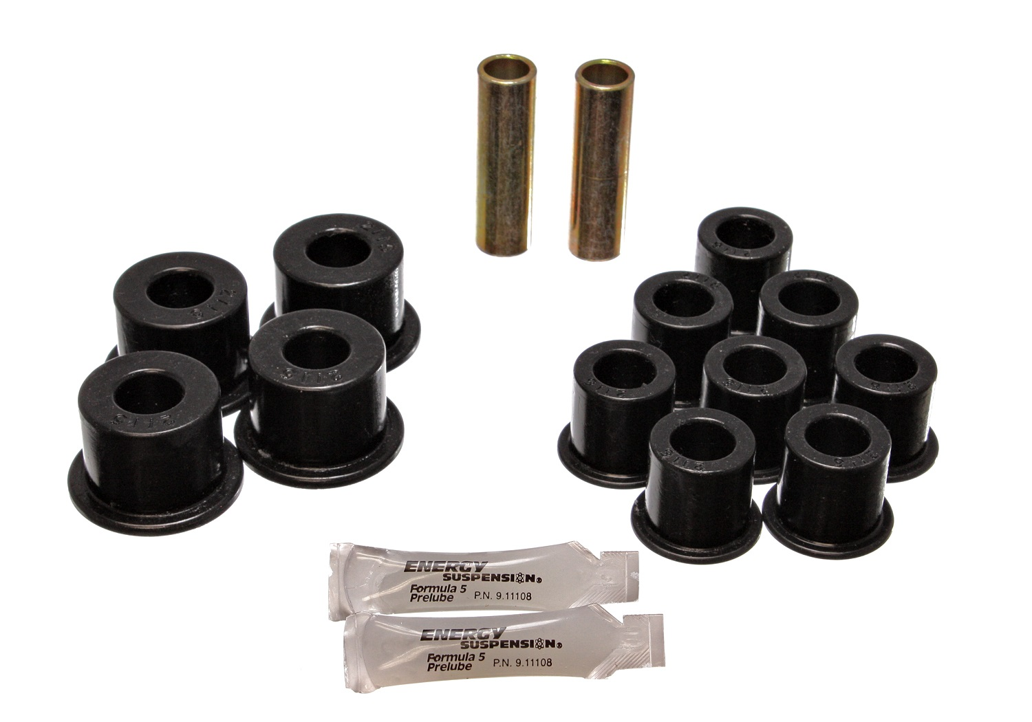 Energy Suspension Leaf Spring Bushing (14.2101G)
