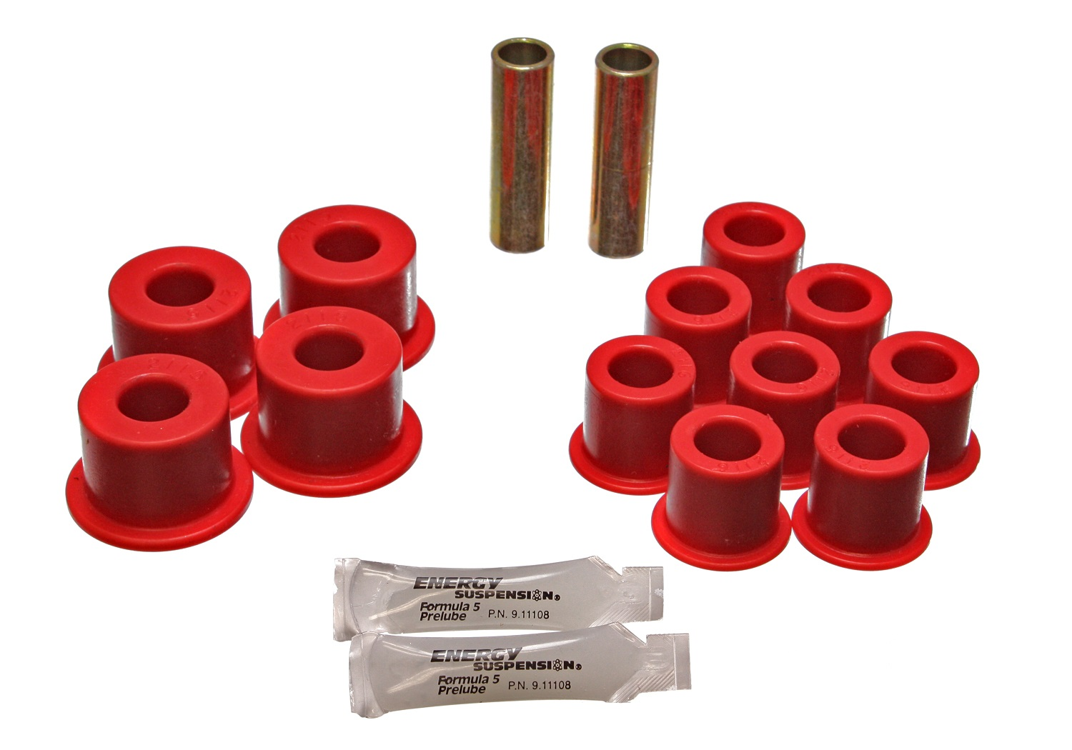 Energy Suspension Leaf Spring Bushing (14.2101R)