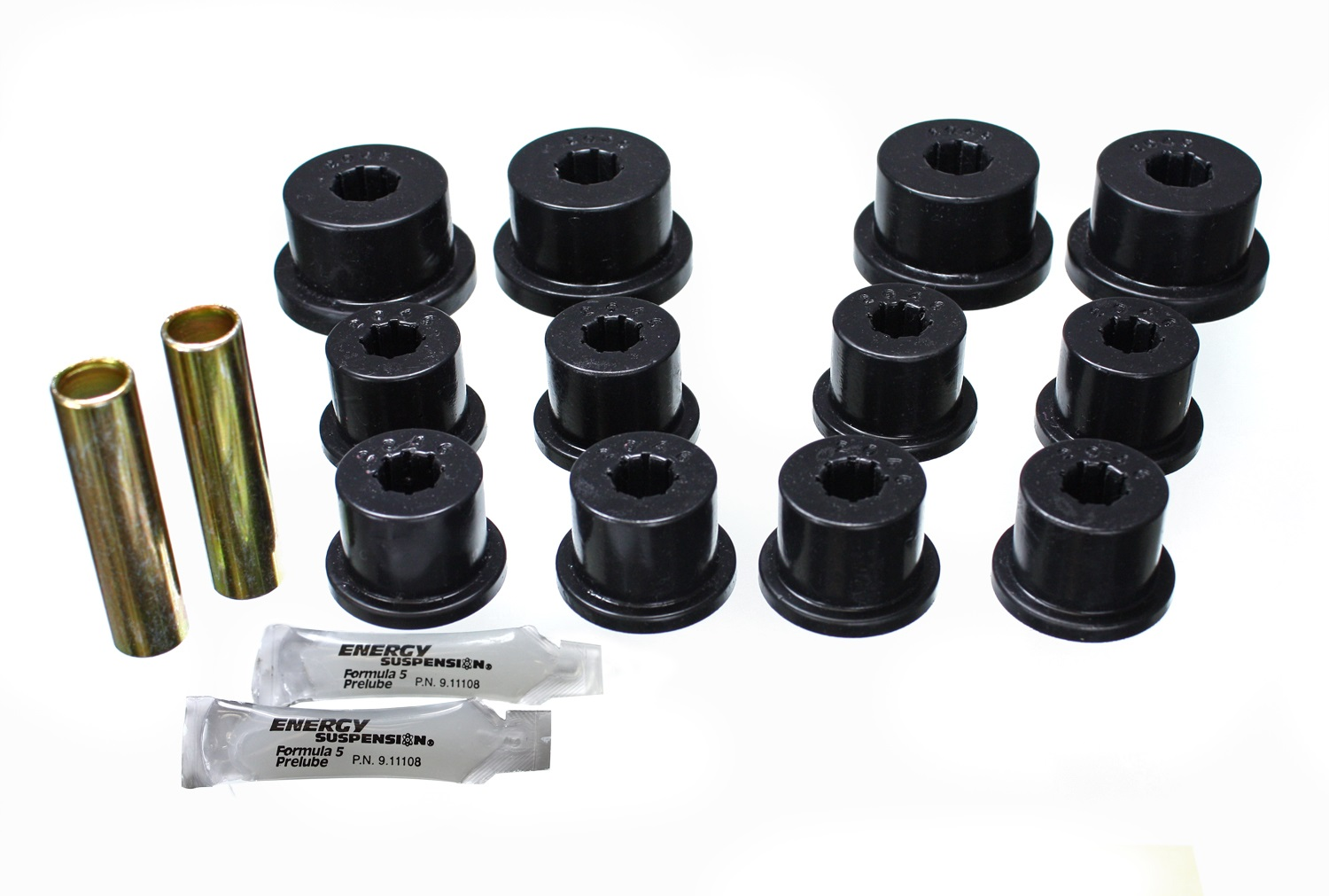 Energy Suspension Leaf Spring Bushing (1.2101G)
