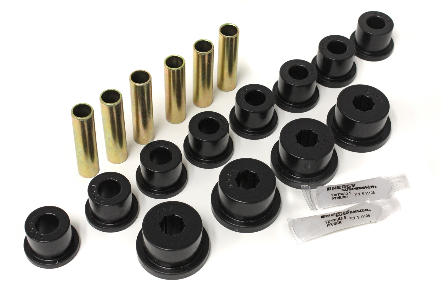 Energy Suspension Leaf Spring Bushing (1.2102G)