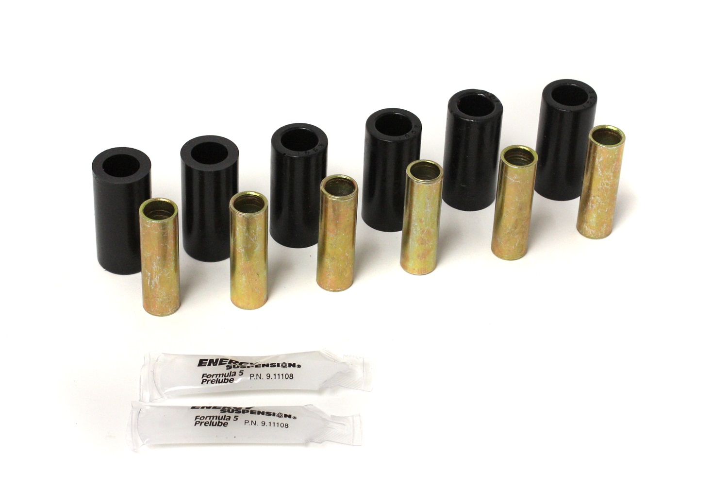 Energy Suspension Leaf Spring Bushing (2.2101G)