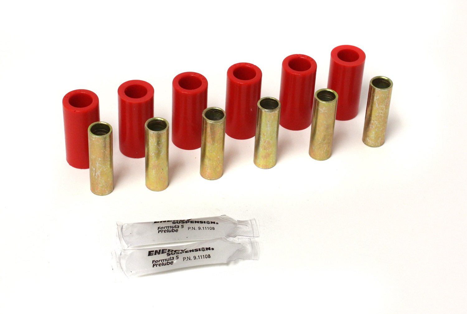 Energy Suspension Leaf Spring Bushing (2.2101R)