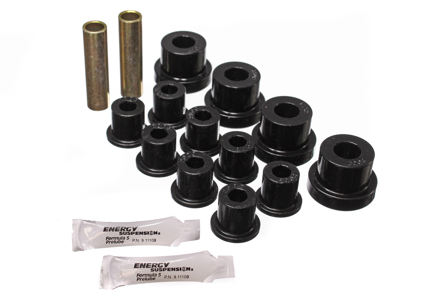 Energy Suspension Leaf Spring Bushing (2.2102G)