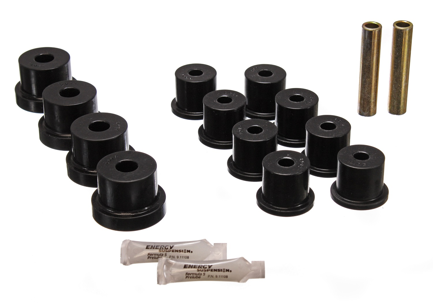 Energy Suspension Leaf Spring Bushing (3.2101G)