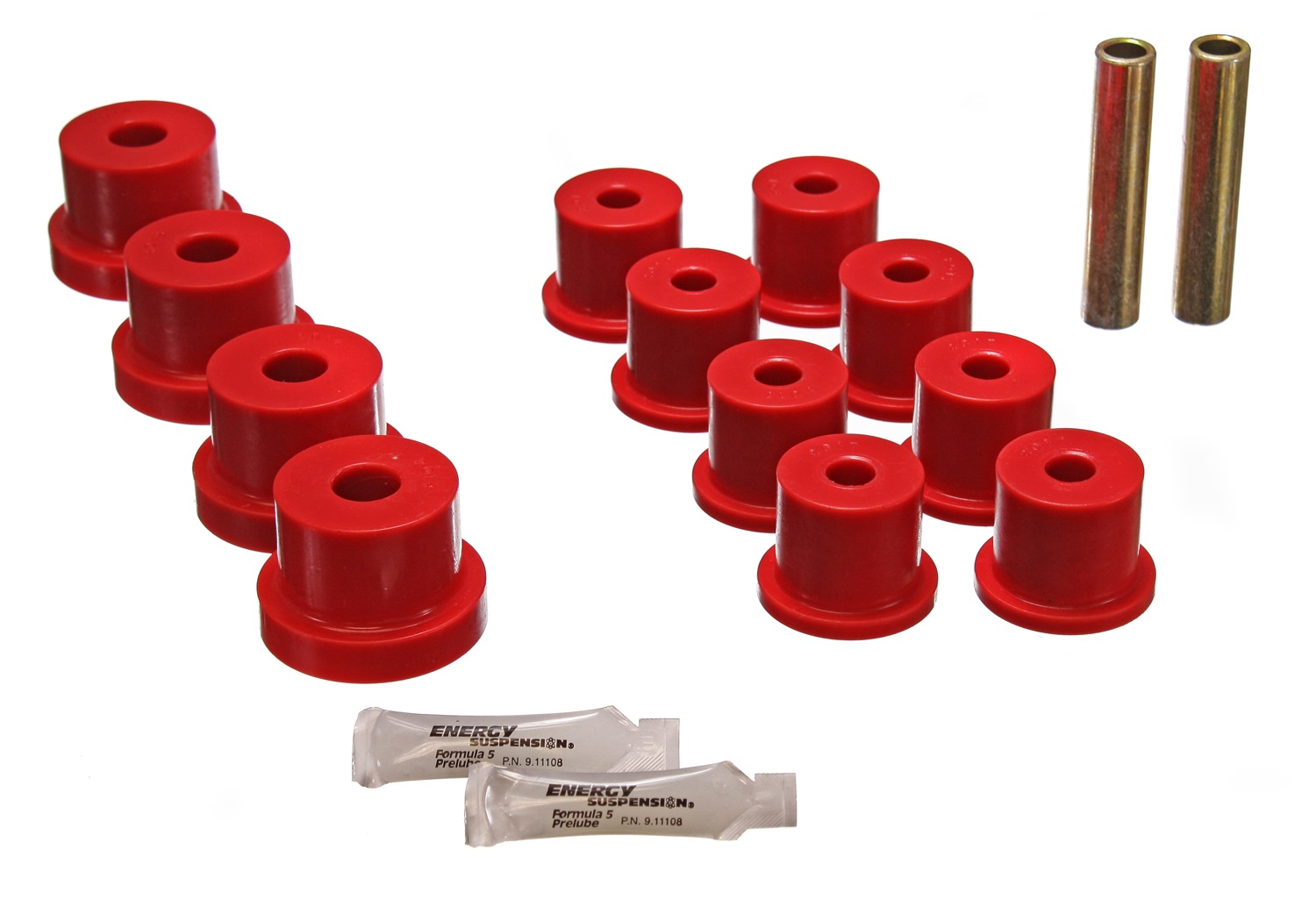 Energy Suspension Leaf Spring Bushing (3.2101R)