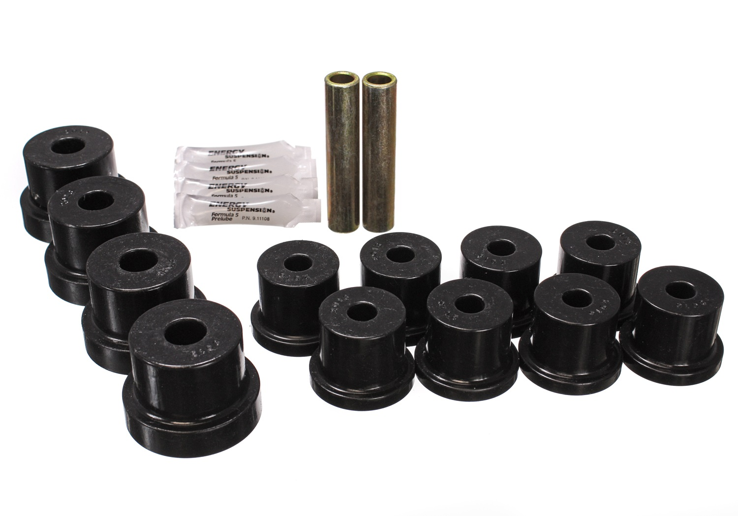 Energy Suspension Leaf Spring Bushing (3.2102G)