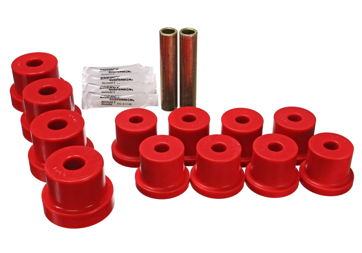 Energy Suspension Leaf Spring Bushing (3.2102R)