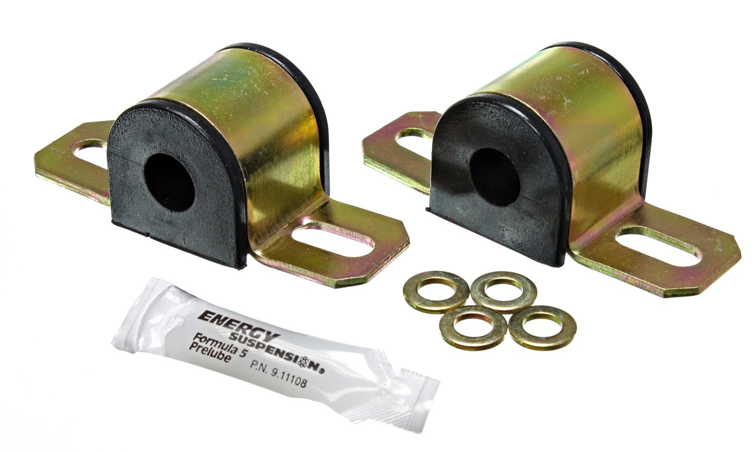Energy Suspension Suspension Stabilizer Bar Bushing Kit (9.5108G)