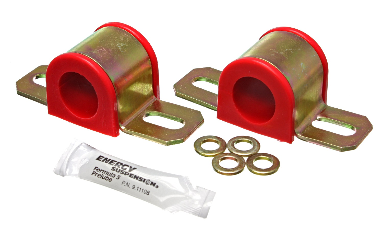 Energy Suspension Suspension Stabilizer Bar Bushing Kit (9.5110R)