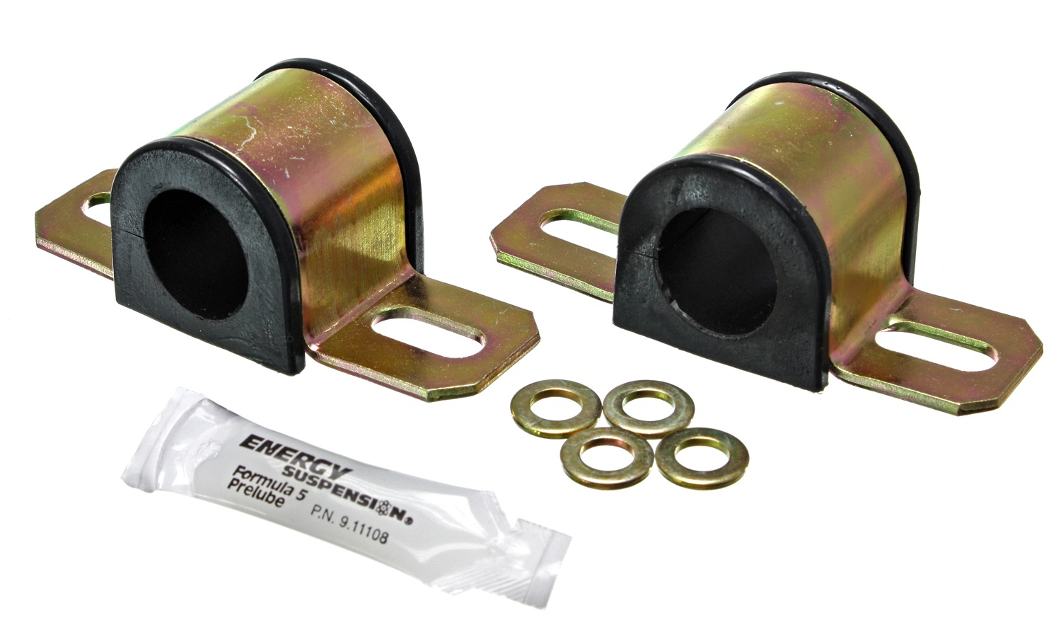 Energy Suspension Suspension Stabilizer Bar Bushing Kit (9.5111G)
